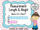 Length and Height Measurement