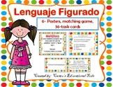 Lenguaje Figurado - Poesia - Digital Learning