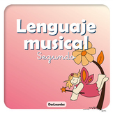 Lenguaje musical - Segundo