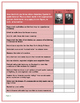 Lenin Activity Pack: Charts, Propaganda Worksheets, Question Sets, Puzzle!