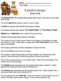 Lenni Lenape Study Guide and Test