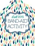 Lent 2015 Activity: Band-Aid Activity/Campaign