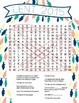 Lent 2015 Activity: Word Search/Find