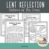Lent Reflection