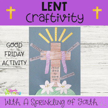 Good Friday Catholic Activity