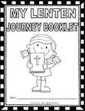 Lent Booklet - 80 pages - Holy Week Included