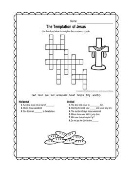Lent Lesson Bundle Pack