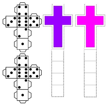 Lent Path Board Game