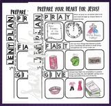 Lent Plan