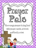 Lent Prayer Pals