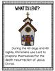 Lent Reading Booklet
