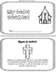 Lent Bundle: Worksheets and Activities