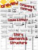 Leo Lionni Author & Book Study {CCSS}