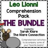 Leo Lionni Comprehension Pack