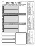 Leo Lionni (It's Mine! - Sequencing / Retelling)