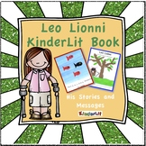 Leo Lionni KinderLit Book Of His Stories and Messages