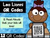 Leo Lionni QR Codes