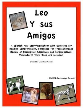 Leo y Sus Amigos