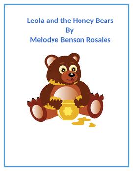 Leola and the Honey bears (Summary Activity)