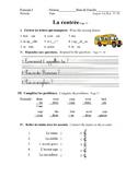 Discovering French Today Bleu Leçon 1 Supplemental activit