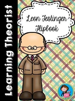 Psychologist Leon Festinger Flipbook