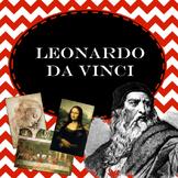 Leonardo Da Vinci PowerPoint