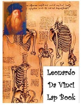 Leonardo Da Vinci Unit