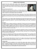 Leonardo Da Vinci's Life and Work - Reading Comprehension - Informational Text