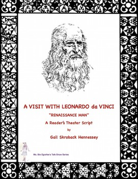 Leonardo da Vinci: A Reader's Theater Script
