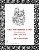 Leonardo da Vinci: A Reader's Theater Script (Renaissance)