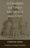 Leonardo da Vinci: Architect Mini Unit