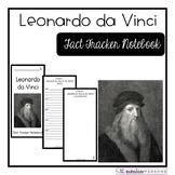 Leonardo da Vinci Research Guide {Fact Tracker}