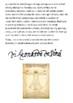 Leonardo da Vinci Handout