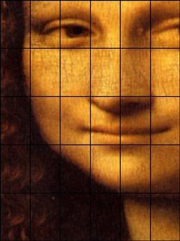 "Leonardo da Vinci - Recreating the ""Mona Lisa"" Painting"