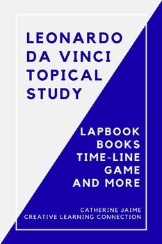 Leonardo da Vinci Topical Study