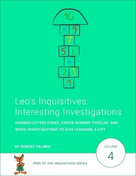 Leo's Inquisitives: Interesting Investigations