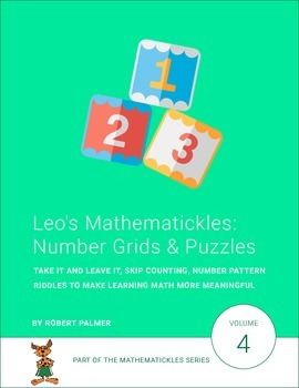 Leo's Mathematickles: Number Grids & Puzzles