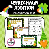Leprechaun Addition