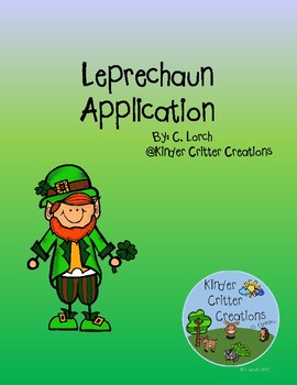 Leprechaun Application