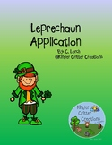 Leprechaun Application