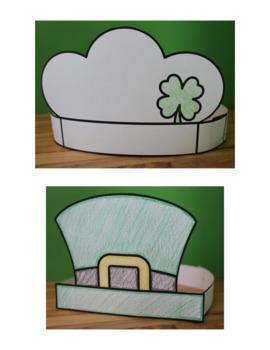 Leprechaun Bakery (Dramatic Play)