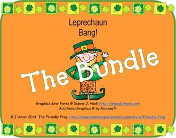 Leprechaun Bang! THE BUNDLE