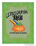 Leprechaun Brew Activity Pack