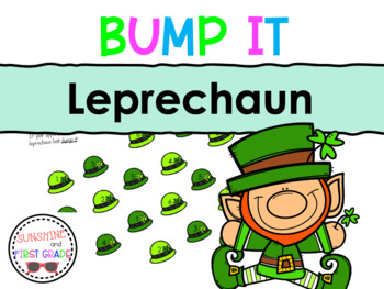 Leprechaun Bump It
