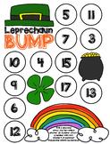 Leprechaun Bump Math Game