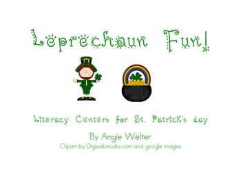 Leprechaun Centers