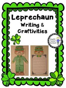Leprechaun Craft