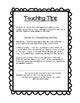 Leprechaun Creative Writing (St. Patrick's Day Theme)