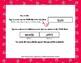 Leprechaun - Editable Word Worksheet w/ Theme Focus