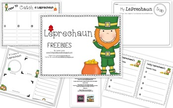 Leprechaun FREEBIES